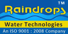 RAINDROPS WATER TECHNOLOGIES Testimonial